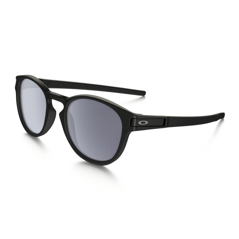 Lunettes de soleil Oakley latch matte black - OO9265-01