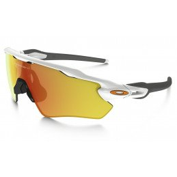 Lunettes Oakley Radar EV Polished White