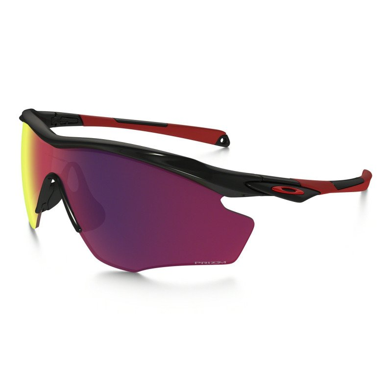 Lunettes Oakley M2 Frame XL polished black