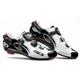 Chaussures Sidi Wire Carbon Vernice 2016