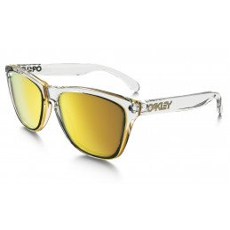 Lunettes Oakley FROGSKINS CRYSTAL COLLECTION