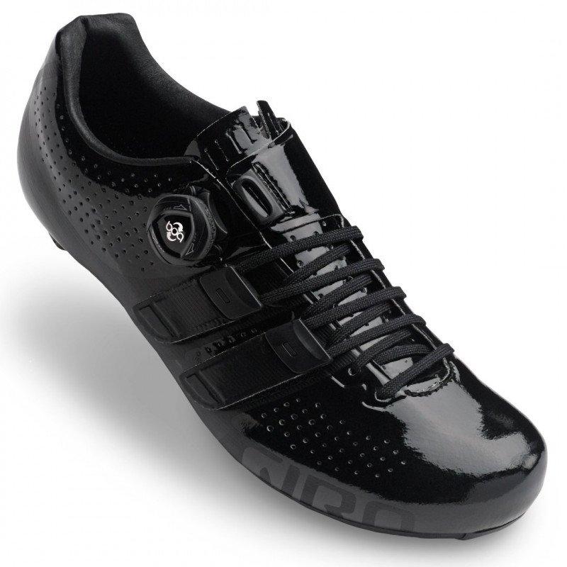 Chaussures Giro Tech Lace Black