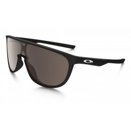 Lunettes Oakley Trillbe Mate Black Warm Grey OO9318-03