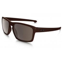 Lunettes Oakley SLIVER™ METALS COLLECTION OO9262-30 copper Warm Grey