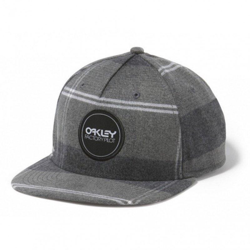 Casquette Oakley TRUCKER MESH Snap Back Cap 911513-86V