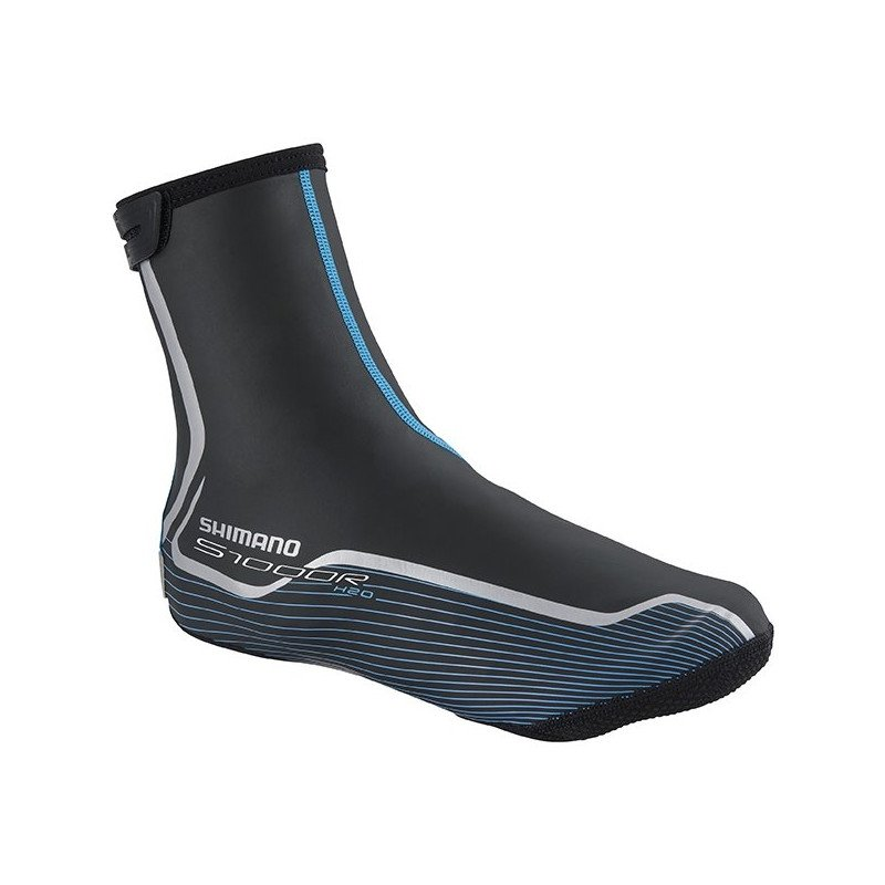 Shimano Couvre-chaussures Pluie Tarmac H2O
