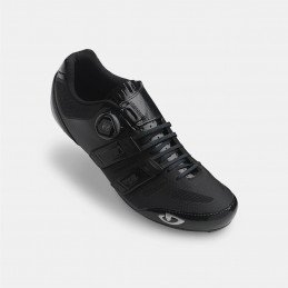 Chaussures Giro Tech Lace Black