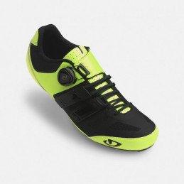 Chaussures Giro Sentrie Tech Lace Black