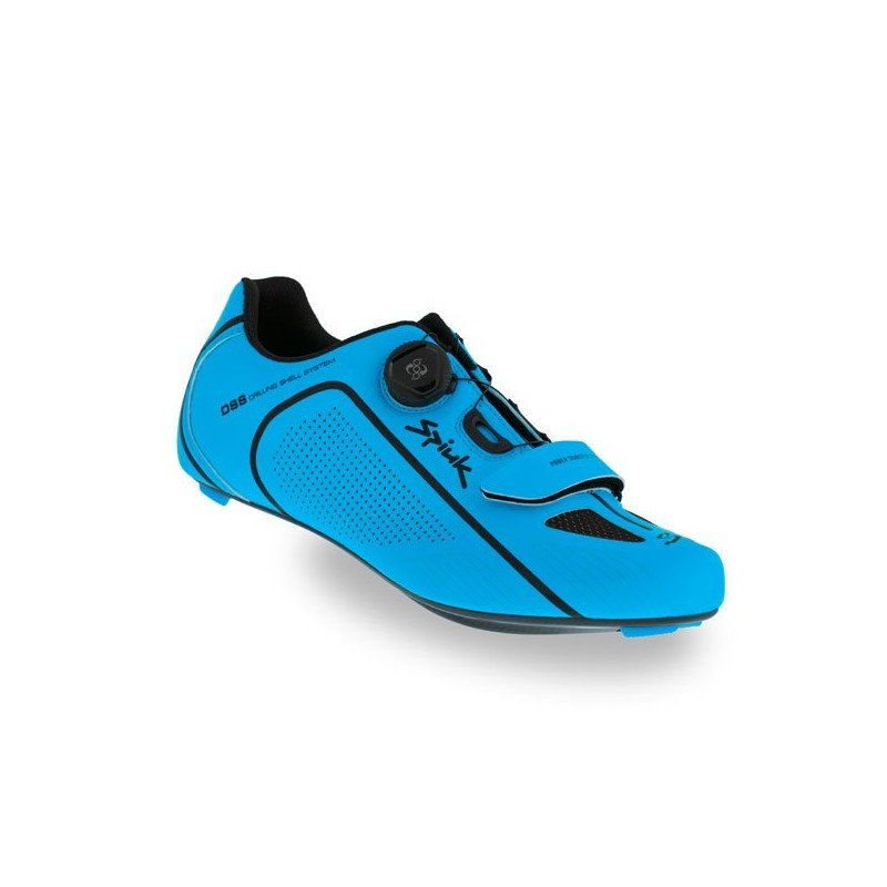 Chaussures Spiuk Altube RC Road Carbon 2017 Jaune