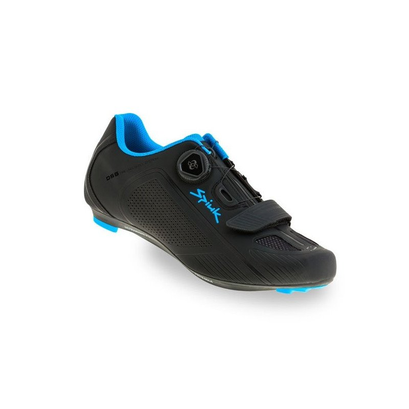 Chaussures Spiuk Altube RC Road Carbon 2017 Rouge