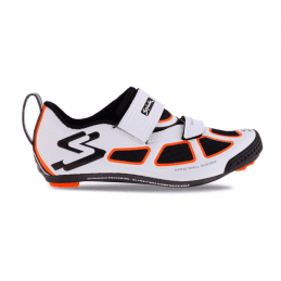Chaussures Spiuk Altube R Road 2017 Rouge