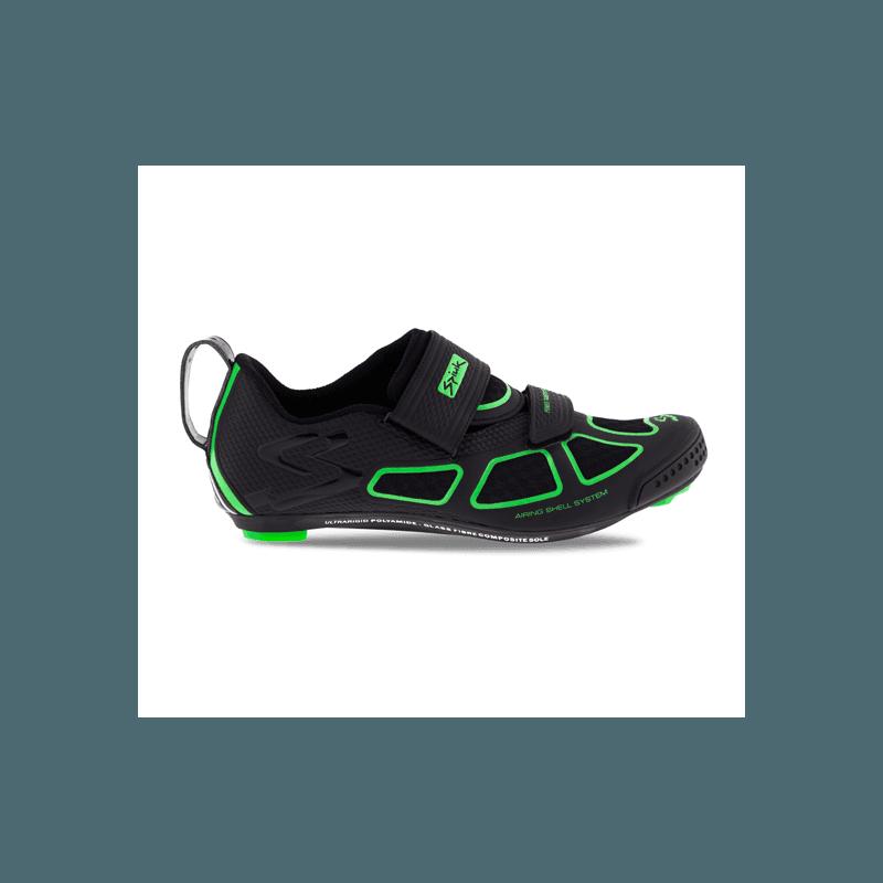 Chaussures Spiuk Trivium Triathlon rose