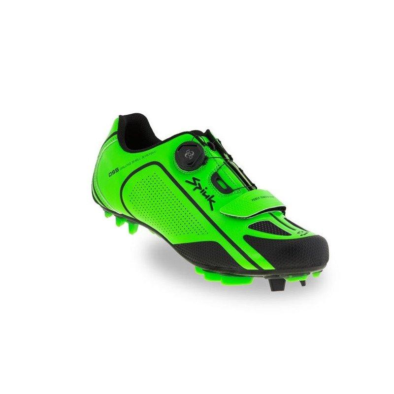 Chaussures Spuik 16 MTB CARBONO Noir