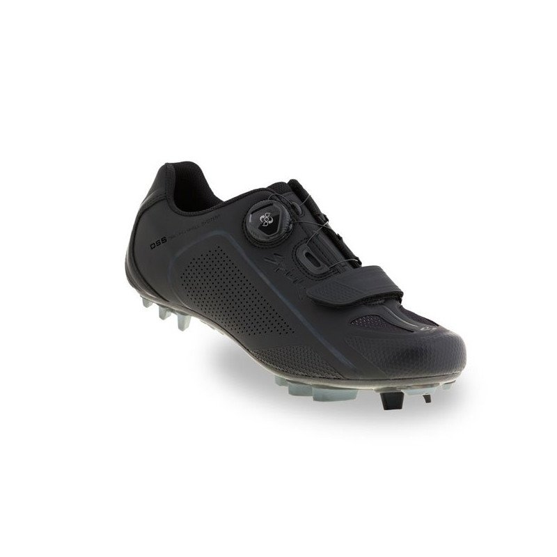 Chaussures Spiuk Altube MC MTB Carbon 2017 Vert