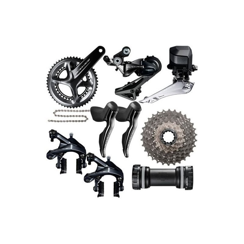 Groupe Complet SHIMANO DURA-ACE Di2 9150