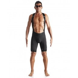 Cuissard Assos Mercedes T.worksTeam Short S7