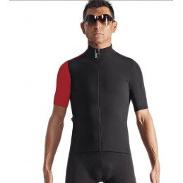 Maillot ASSOS SS campionissimo Jersey evo7 rouge