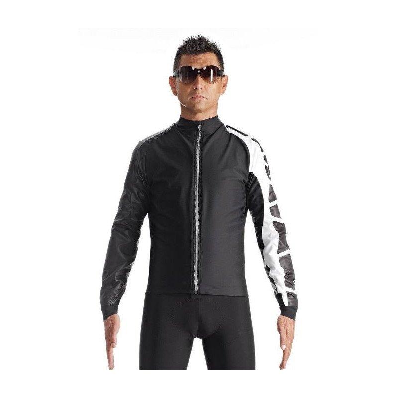 Mi Intermediate Saison Veste Vélo Mille Assos Evo7 Jacket FJl1uK3cT