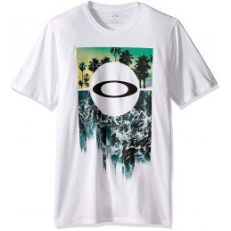 T Shirt Oakley I Surf 455964