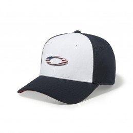 Casquette Oakley TINCAN HAT Carbon