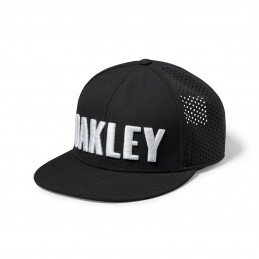 Casquette Oakley TINCAN HAT USA