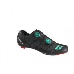 Chaussures vélo route Gaerne G. Stilo+ Carbon Noire 2017
