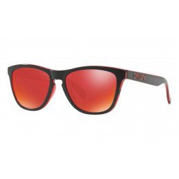 Oakley FROGSKINS® ECLIPSE COLLECTION OO9013-a9 Sapphire iridium