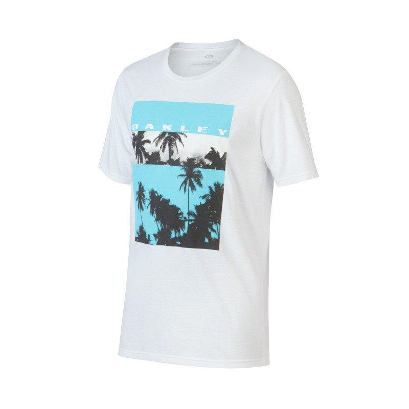 T Shirt Oakley BOLD ELLIPSE TEE