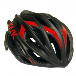 Casque de route Kask Mojito Black Mate