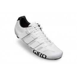 Chaussures Giro Prolight TechLace White
