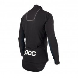 Veste POC Raceday Thermal Coupe vent noir