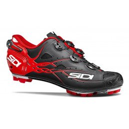 Chaussures Sidi Tiger 2018 Black Red