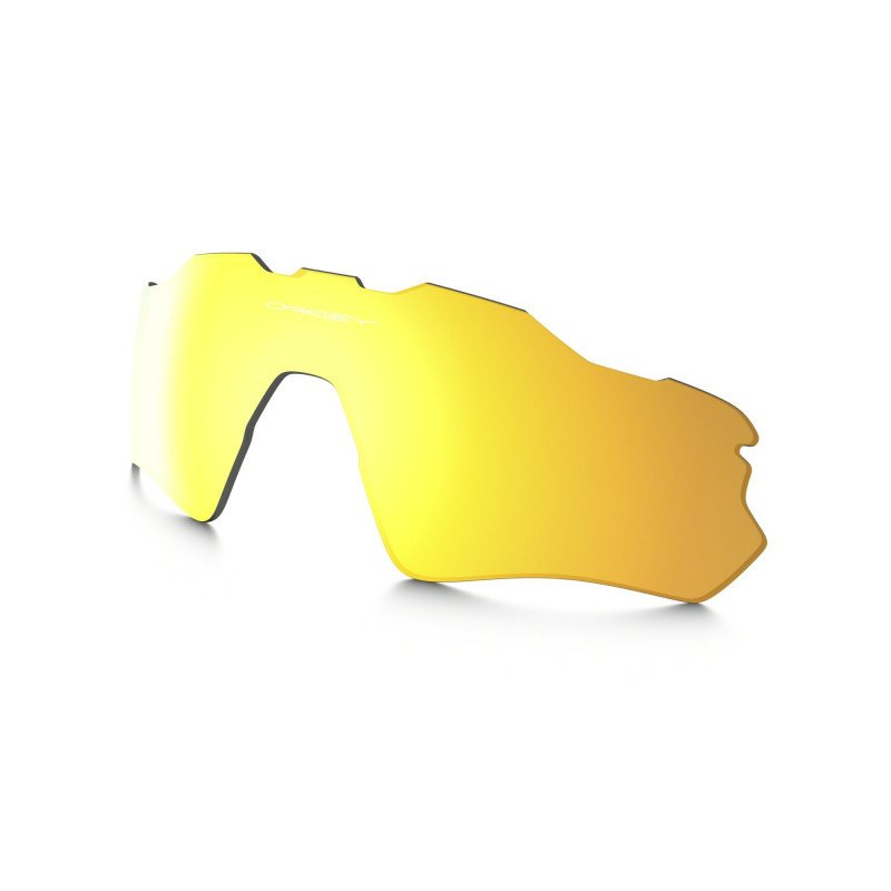 Verre Oakley Radar EV Path 24k Iridium