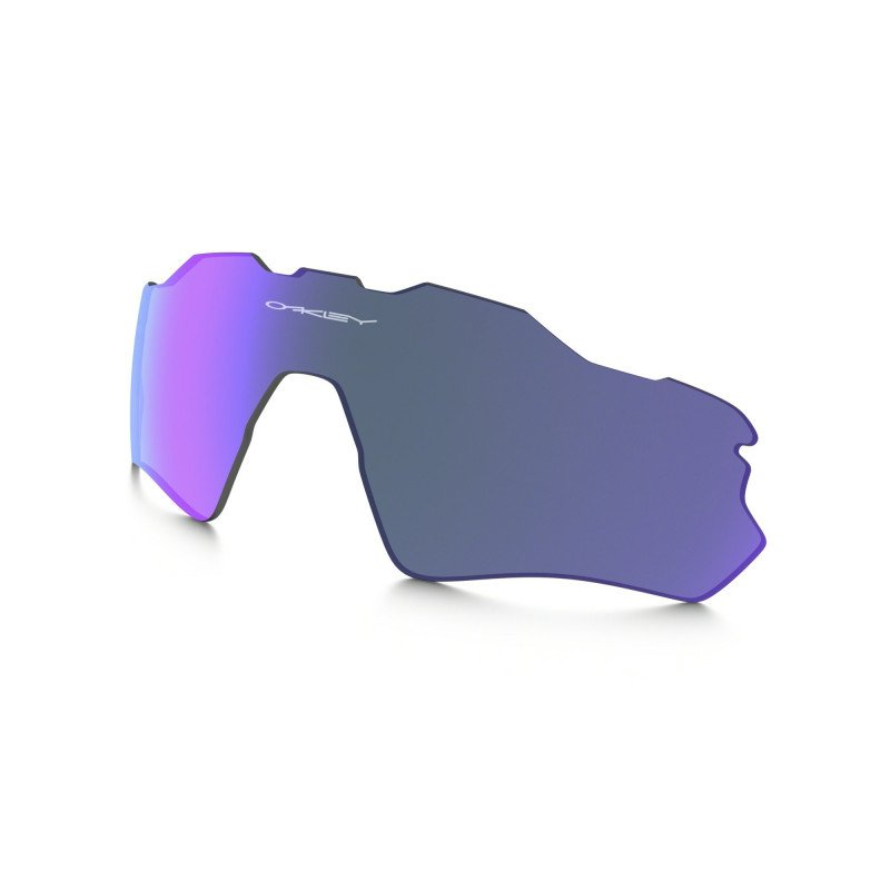 Verre Oakley Radar EV Path Violet Iridium