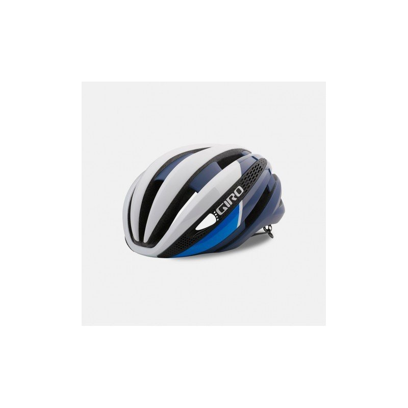 Casque Giro Synthe MIPS White Blue