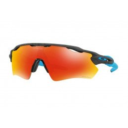 OAKLEY RADAR EV PATH SUNGLASSES - X-RAY BLUE / PRIZM SAPPHIRE SKU: OO9208-53