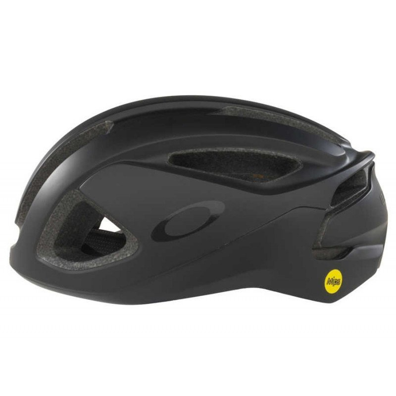 Casque Route Aro 3 Mips Matt Black 2018 Oakley