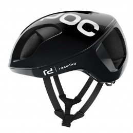 CASQUE POC VENTRAL SPIN BLACK MATT