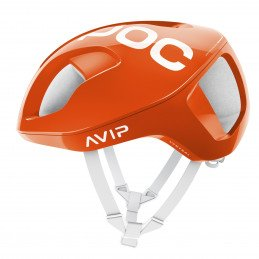 CASQUE POC VENTRAL AVIP ORANGE