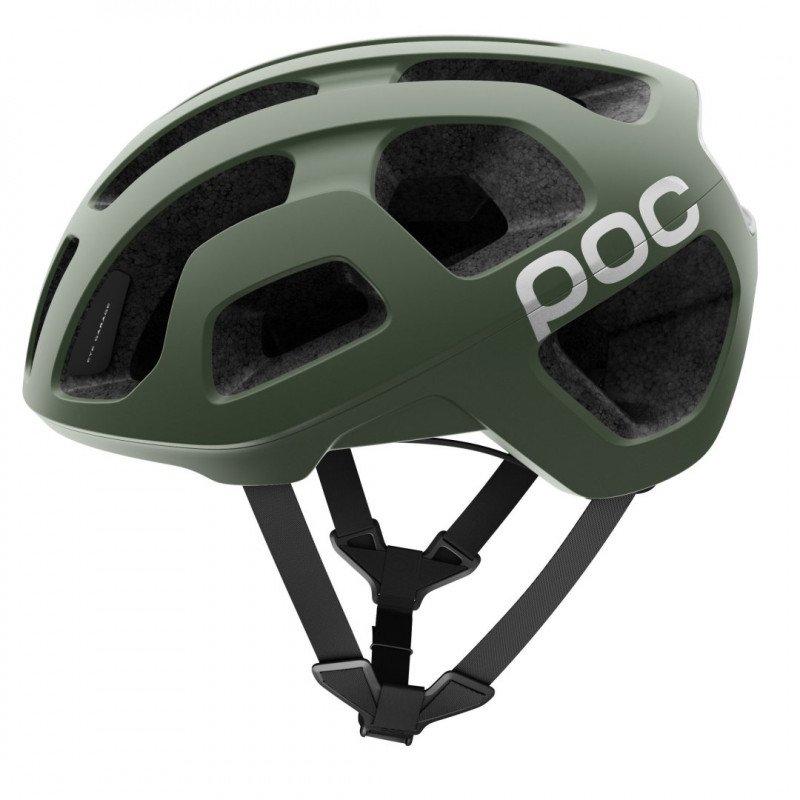 Casque vélo route Poc Octal Borium Red