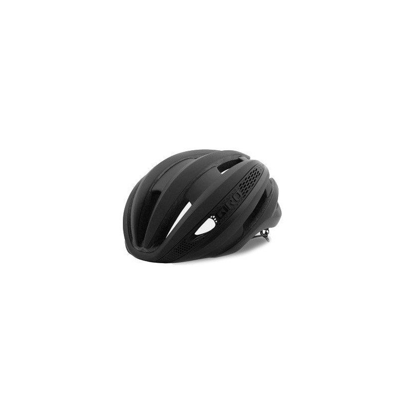 Casque Giro Synthe Mips Flash Noir Mat 2018