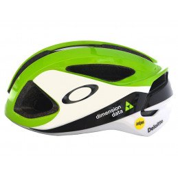 Casque Route Aro 3 Mips Dimension Data 2018 Oakley