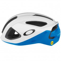 Casque Route Aro 3 MipsWhite Blue Oakley