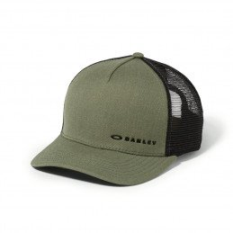 Casquette Oakley CHALTEN HAT dark brush