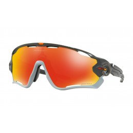 Lunettes Oakley Jawbreaker AERO FLIGHT COLLECTION / PRIZM RUBY OO9290-34