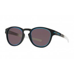 Lunettes Oakley LATCH™ BORDERLINE PRIZM GREY SAPPHIRE IRIDIUM