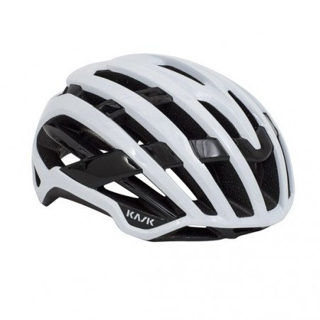 Casque Kask Valegro Blanc White