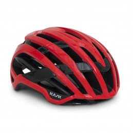 Casque Kask Valegro Rouge Red