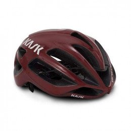 Casque Kask Protone SOLID BORDEAUX LIMITED