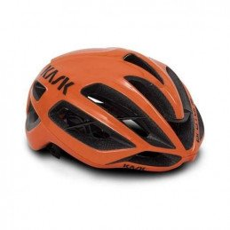 Casque Kask Protone SOLID ORANGE LIMITED